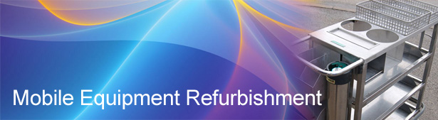 Mobile Equipment Refurbishment
