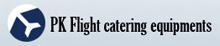 PK Flight Catering Equipments